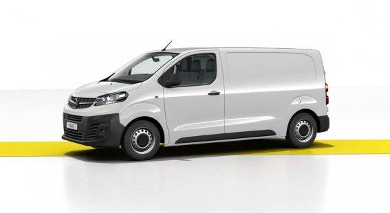 Opel Vivaro NEW 1,5 Van L1H1 Enjoy MT6 Start/Stop