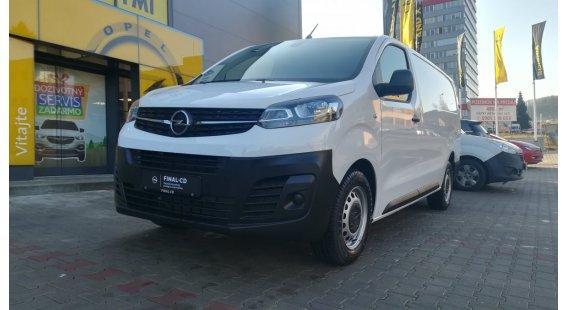 Opel Vivaro NEW 1,5 Van L2H1 Enjoy MT6 S/S
