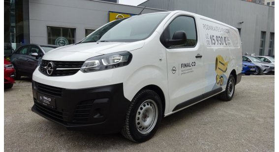 Opel Vivaro NEW 2,0 CDTi Van L2H1 Enjoy MT6 S/S