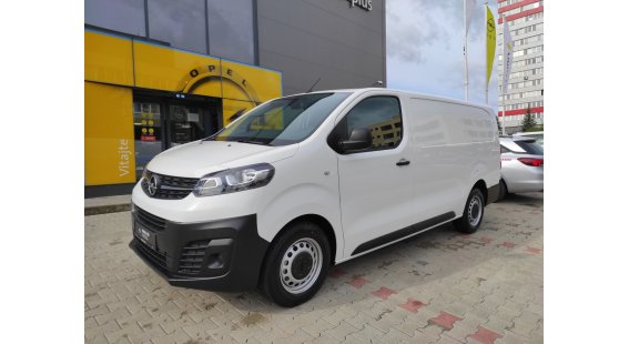 Opel Vivaro NEW 2,0 Van L2H1 Enjoy MT6