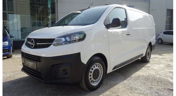 Opel Vivaro NEW 2,0 Van L2H1 Enjoy MT6