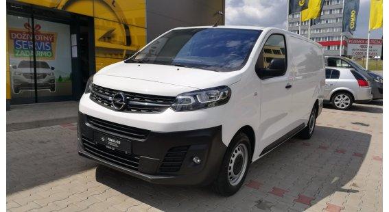 Opel Vivaro NEW 2,0 Van L2H1 Enjoy MT6 S/S