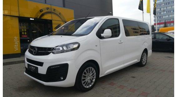 Opel Zafira Life NEW 2,0 CDTi Business Edition L2H1 MT6