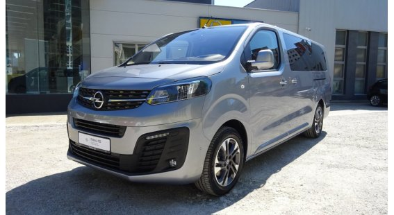 Opel Zafira Life NEW 2,0 CDTi Business Innovation L2H1 AT8