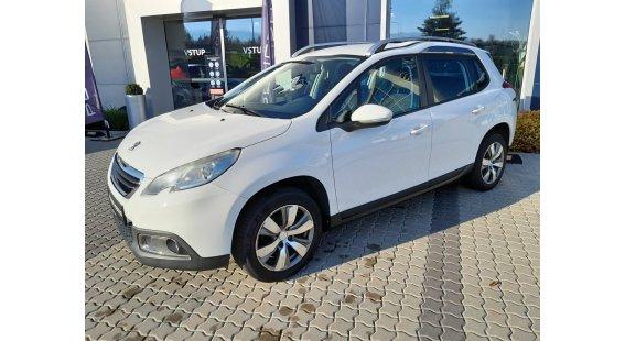 Peugeot 2008 1.2 PureTech ACTIVE