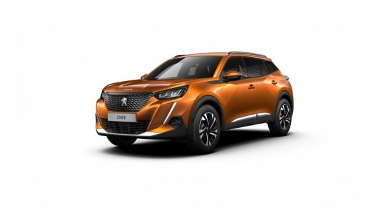 Peugeot 2008 NEW 1.2 PureTech MY21 ALLURE PACK  130k EAT8 EURO 6d-ISC-FCM