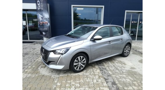 Peugeot 208 NEW 1.2 PureTech Active Pack   75k