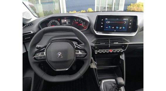 Peugeot 208 NEW 1.2 PureTech ACTIVE PACK