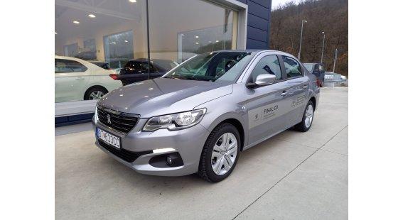 Peugeot 301 1,5 BlueHDi STYLE 100k BVM6 (EURO 6d-ISC)
