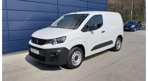Peugeot Partner Furgon 1,5 BlueHDi PREMIUM  100K BVM5 1000kg L2