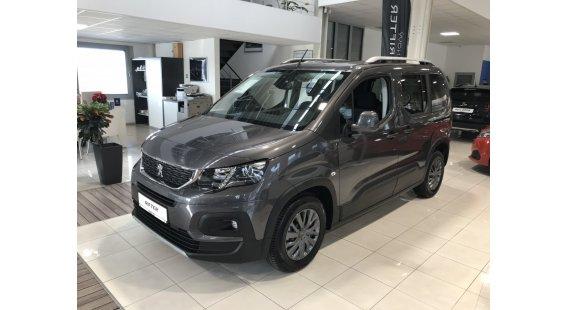Peugeot Rifter 1,2 ALLURE 110k