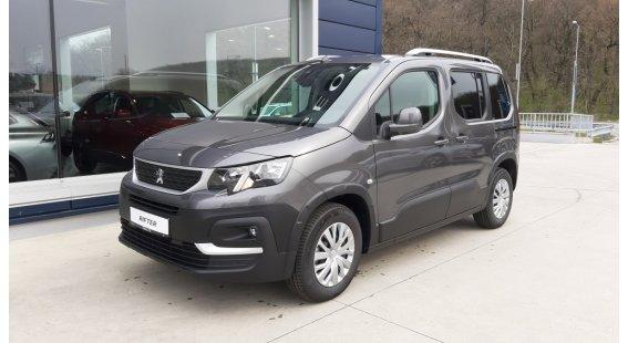 Peugeot Rifter 1.2 PureTech ACTIVE  110k BVM6
