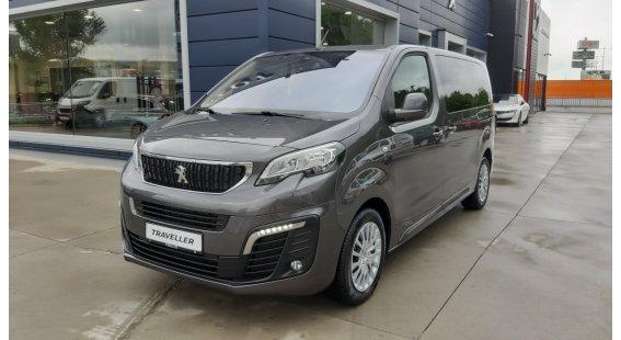 Peugeot Traveller 2,0 BlueHDi ACTIVE L2  180 S&S EAT8