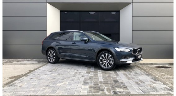 Volvo V90 CROSS COUNTRY B5 (P) Plus AWD AT8