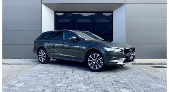 Volvo V90 CROSS COUNTRY D4 Plus AWD