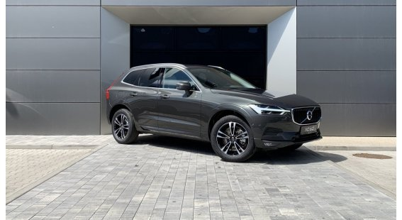 Volvo XC60 T5 MOMENTUM Pro AT8 AWD