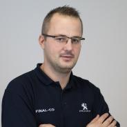 Juraj Gábor